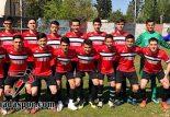 Zaferspor 4-0 Saruhanlı Belediyespor