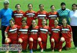 Zaferspor Bayan Futbol Takımımız 3.Grupta