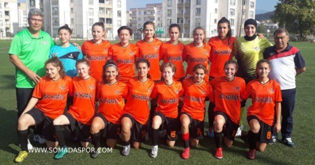 3.Ligde Mücadele Eden Zafer Sporlu Kızlarımızın Maçları Başlıyor