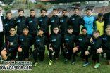 Manisa U-14 Ligi:Zaferspor 3-1 Akhisar Yıldırımspor