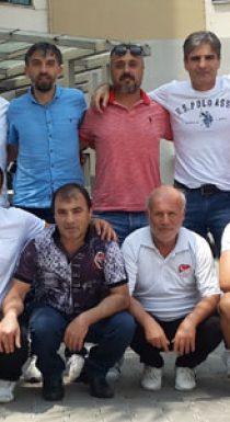Manisa'da Zorunlu Bölgesel Futbol Semineri Gerçekleşti.
