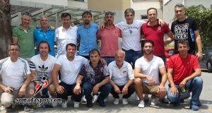 Soma'lı Antrenörlerden Kınama