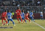 Somaspor İlk Hazırlık Maçını Oynadı.