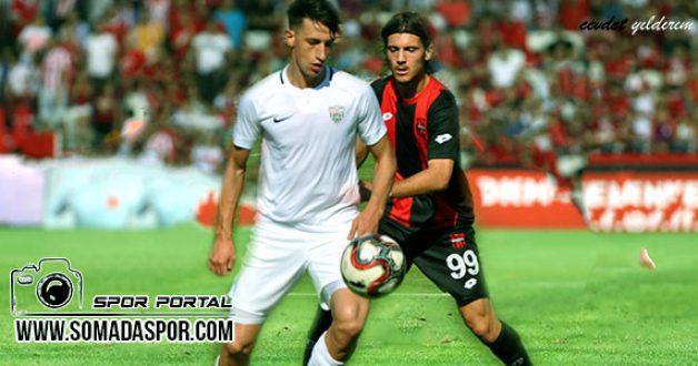 Somaspor 0-2 Çorumspor FK