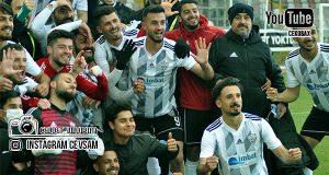 Somaspor 1-0 İçel İdmanyurdu