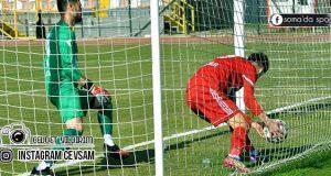Somaspor 3-0 Arhavispor (VİDEO)