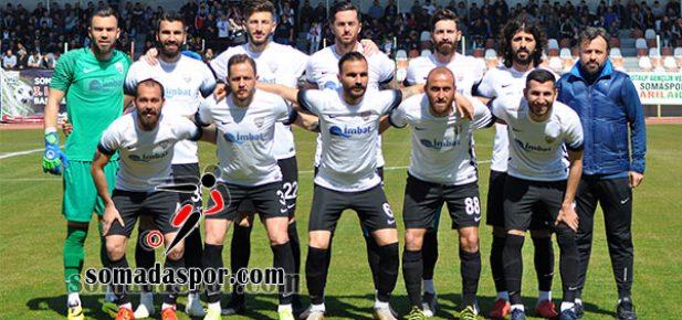 Altınova Belediyespor 0-3 Somaspor