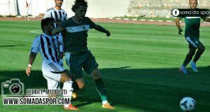 Akhisar Bld.Spor 2-7 Somaspor