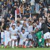 Alaşehir Belediyespor 0-1 Somaspor