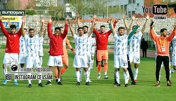 Somaspor 1-0 Altındağspor VİDEO