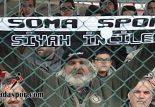 Somaspor İlk Hazırlık Maçını Çamdibi Altınordu İle Oynayacak.