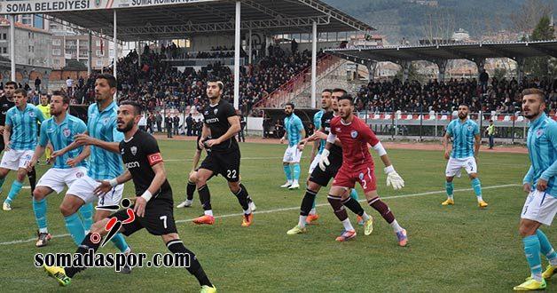 Somaspor 1-2 Didim Belediyespor