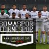 Somaspor, Edirnespor'u 2-1 Mağlup Etti.