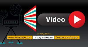 Somaspor-Erokspor Maçının Hikayesi (VİDEO)
