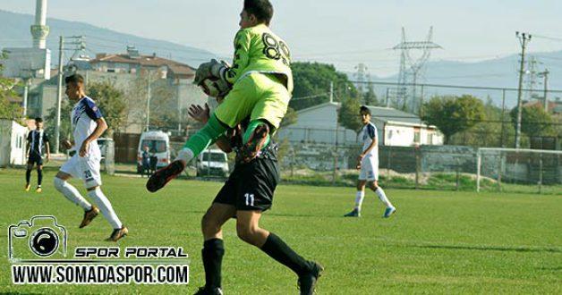 Somaspor 0-4 Fethiyespor