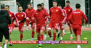 Isparta 32 Spor Maçı Öncesi Son Durum (Video)