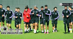 Osmaniyespor FK Maçı Öncesi Test Sonuçları