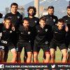 Lider Somaspor'un Son Etap Hazırlıkları Antalya'da..