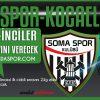 Somaspor-Kocaelispor