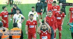 Altındağspor ve Osmaniyespor Maçları Bizi Zirveye Taşıdı
