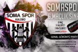 Somaspor'un 38 Günlük Karnesi