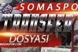 Somaspor'da Netlik Kazanan İki Transfer Daha