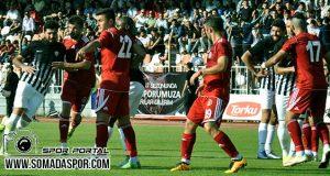 Somaspor 0-1 Turgutluspor