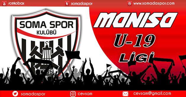U-19 Ligi: Somaspor Şampiyon Oldu.