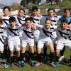 U-14 Ligi:Turgutalp Gençlikspor 2-3 Somaspor