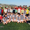 Somaspor Yaz Futbol Okuluna Rekor Katılım