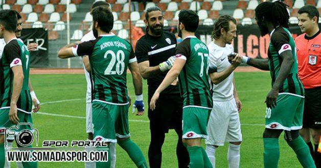 Ziraat Türkiye Kupası 1.Tur