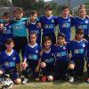 Manisa U-13 Ligi 4.Hafta Maçları Oynandı.