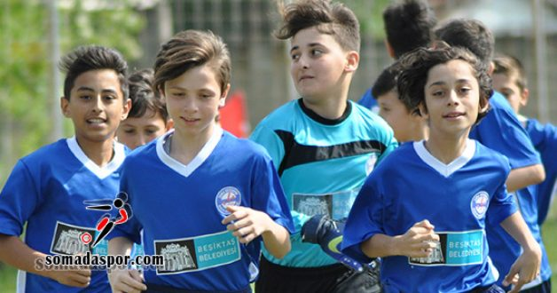 Manisa U-12 Ligi: A ve B-Grubunda 4 Maç Oynandı