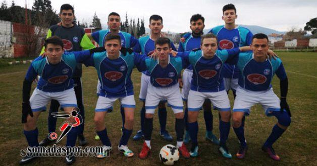 Sotesspor 3-0 Karabulutspor