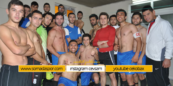 Soma Sotesspor ve Anılar VİDEO