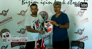 Soma Zafer Spor İle Balıkesir Kartal Spor Ve Beşiktaş Futbol Okulları Arasında İşbirliği