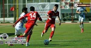 Somaspor Arhavispor Maçının Golleri (VİDEO)