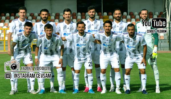 Somaspor'da 10 Oyuncu İle Yollar Ayrılıyor