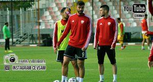 Somaspor'da Şile Maçı Öncesi Can Sıkan Durum