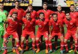 U-19 Milli Futbol Takımımız Sınıfta Kaldı:0-5