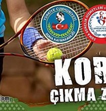 2.Soma  Kaymakamlık İlkbahar Tenis Turnuvası