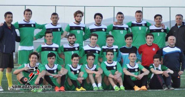 Turgutalp Gençlikspor Mağlubiyeti Önemsemiyor!