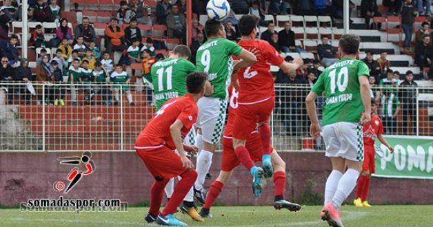 Turgutalp Gençlikspor Deplasmandan 3 Puanla Döndü.