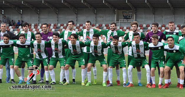 Turgutalp Gençlikspor S.Yedi Eylül'den Rovanşı Aldı.