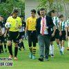 U-14 Ligi:Somaspor 1-6 Turgutalp Gençlikspor