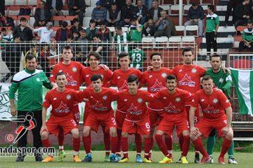 Turgutalp Gençlikspor'dan İmza Şov!