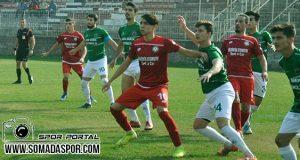 Turgutalp GSK Sezonu Galibiyetle Noktaladı.