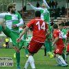 Turgutalp GSK 1-1 Gölmarmaraspor