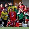 Selçiklispor 0-5 Turgutalp Gençlikspor