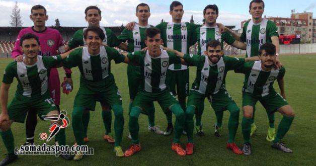 Turgutalp Gençlikspor 9-1 İshakçelebispor